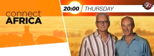 Connect Africa Thur 8pm